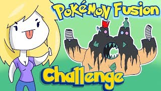 Who's That Pokemon Fusion CHALLENGE!