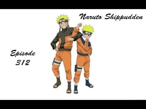 Naruto Shippuden Episode 312 Download Link (mediafire) video