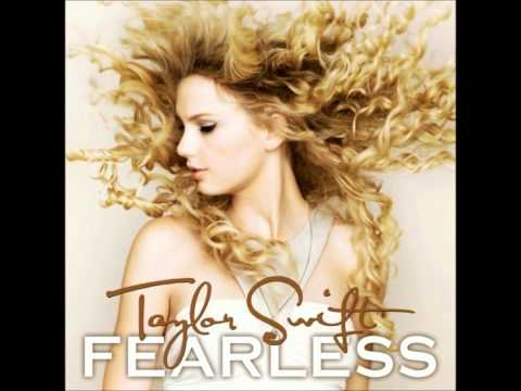 Taylor Swift - Breathe