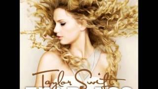 Watch Taylor Swift Breathe video