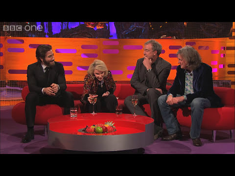 Joan Rivers jokes about women ageing - The Graham Norton Show - Series 12 Episode 6 - BBC One