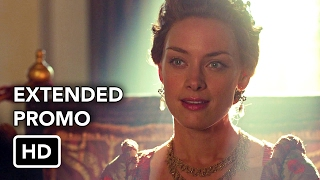 """Reign 4x03 Extended Promo """"Leaps Of Faith"""" (HD) Season 4 Episode 3 Extended Promo"""