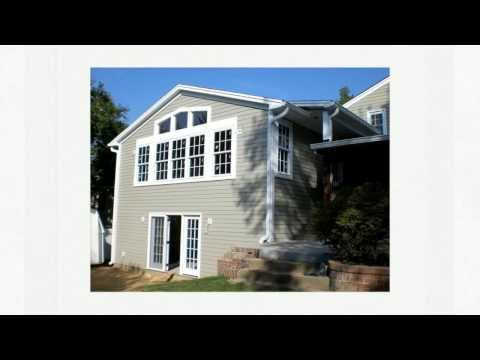 Replacement Window Contractors Maryland