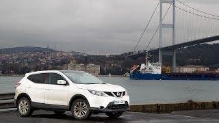 New Nissan Qashqai vs Europe: Autocar's 5000-mile road trip