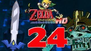Let's Play The Legend of Zelda The Wind Waker HD Part 24: Die Welt hinter dem Unterwasserportal