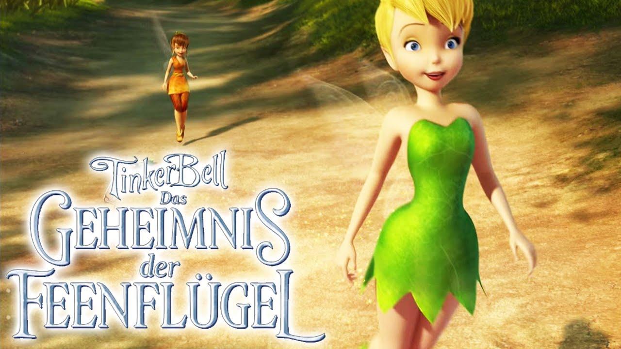 Tinkerbell Das Geheimnis Der Feenflügel Wallpaper Tinkerbell Und Das Geheimnis