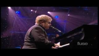 Watch Elton John I Should Have Sent Roses video