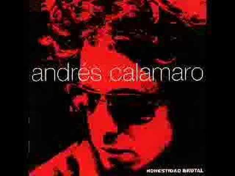 Andres Calamaro - No Tan Buenos Aires