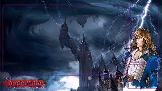 Castlevania Requiem: Symphony of the Night jogando com Richter parte 2.