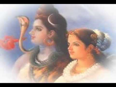 Shiv Tandav Stotra By Amitabh Singh video