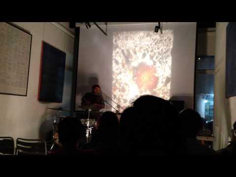 バニ・ハイカル performance CHOPPA at Artistry Singapore