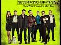 Seven Psychopaths de Carter Burwell