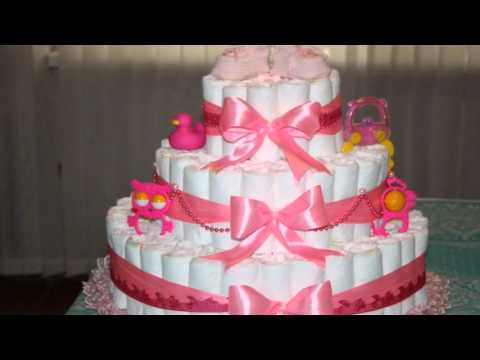 Торт для девочки своими руками пошагово фото 39