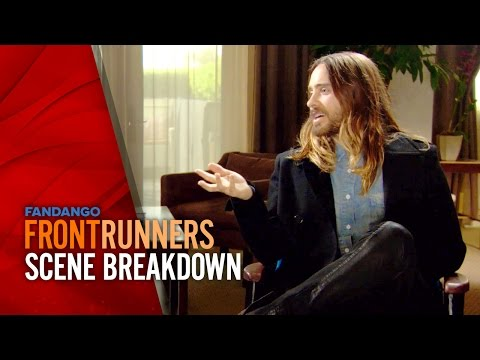Scene Breakdown | Jared Leto - Dallas Buyers Club | Fandango Frontrunners Season 2 (2014)