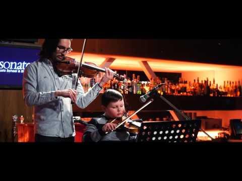 Resonate Music 2017 Spring Recital Recap: Lindon & Ben's Students