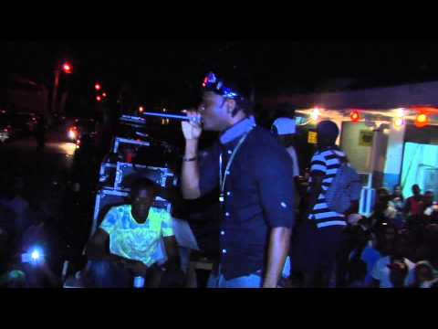 Bounty Killer, DOWNSOUND FORCE @ Bring Back The Love - Tivoli Gardens.....DSR DOWNSOUND UNDERGROUND