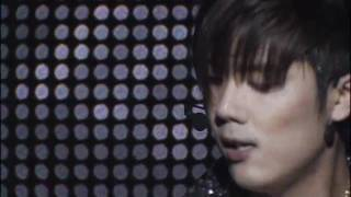 wuss up- KYU JONG (live in japan-persona tour)