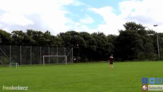 BEST OF   TOP 100 AMATEUR GOALS 2013