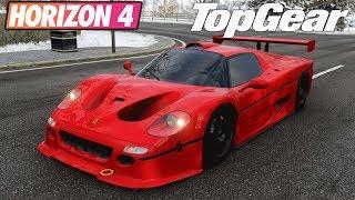 Forza Horizon 4 : Ferrari F50 GT