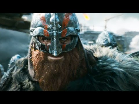 For Honor World Premiere E3 2015 Game Trailers (Ubisoft Press Conference) HD