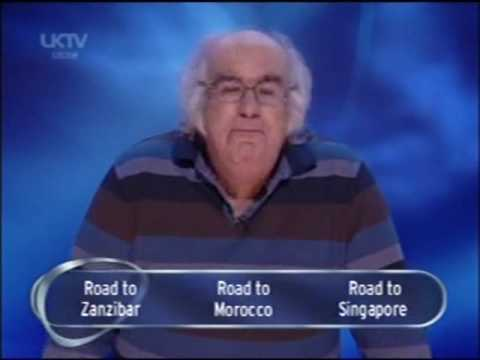 Eggheads - Chris Makes An Idiot Of Himself