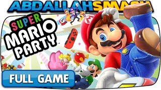 Super Mario Party -  FULL GAME! [Nintendo Switch]