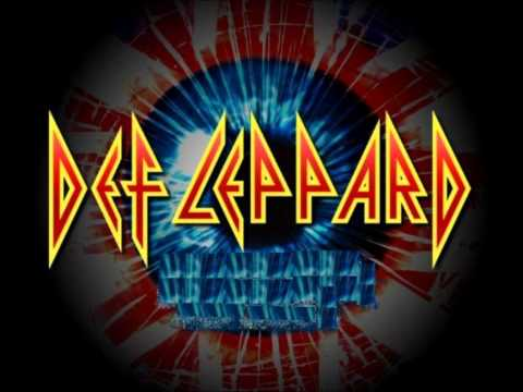 Def Leppard - Bringing On The Heartbreak