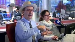 Reinaldo Azevedo analisa o primeiro debate presidencial, que foi realizado na tela da Band