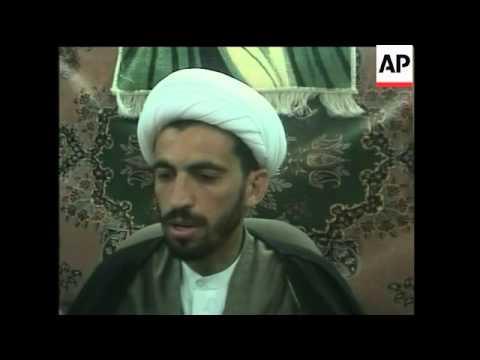 Police fight off Al Mahdi Army attacks