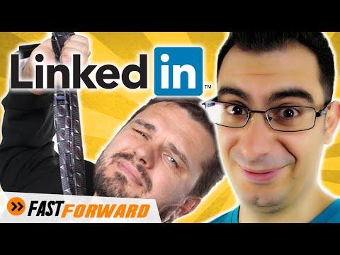 36. LinkedIn e Pubblicità: rivoluzione o stalking?