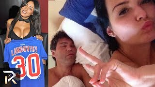 10 Athletes Caught Cheating With A Teammate