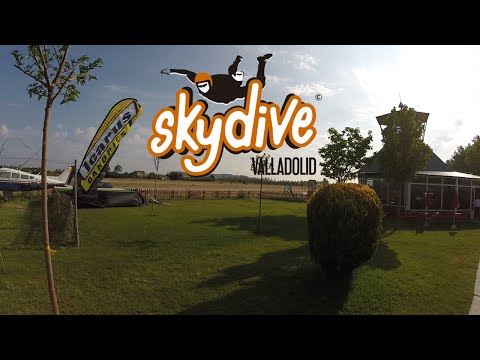 Valladolid (Spain) fun jumps