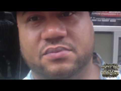URL Battle Rap Arena: BTS - D.J. Don DeMarco Speaks on his Infamous Drops During Battles