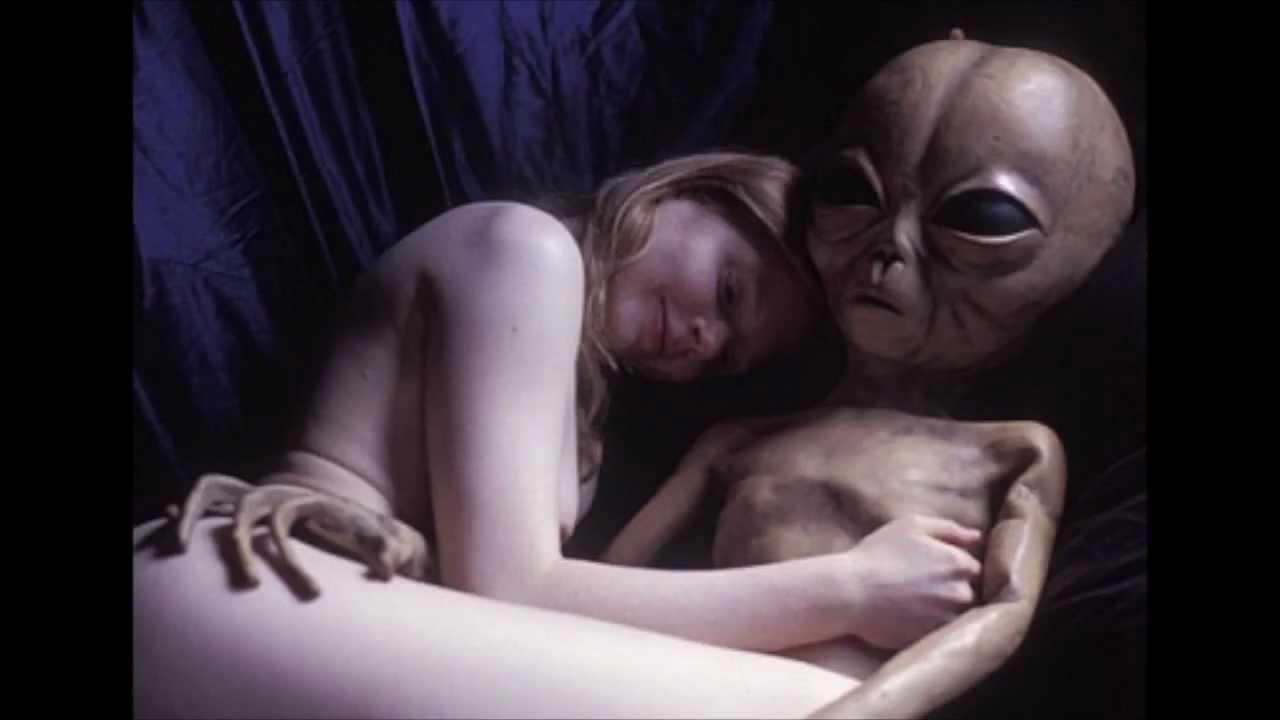 Сексом с инопланетянином 19 фотография
