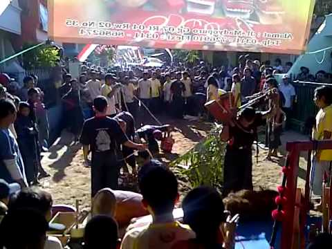 Jaranan Kidal By Bringin Manunggal.3gp video