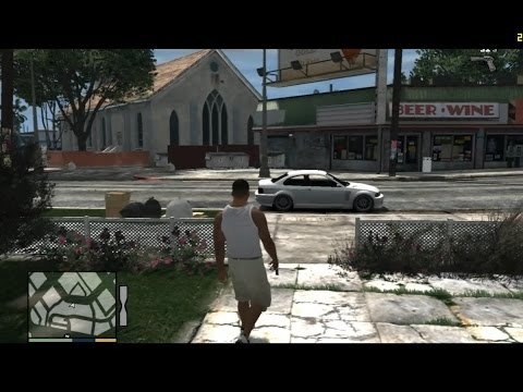 GTA V  Package Final