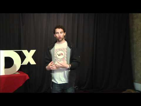 Pay It Forward: Charley Johnson at TEDxBountiful