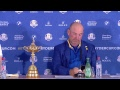 Ryder Cup 2018 - European Winners Press Conference