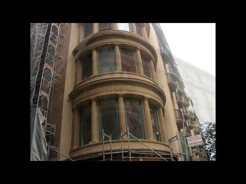 Rehabilitación Edificios Patrimoniales. Restauración Edificios Patrimonio Histórico
