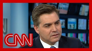 Jim Acosta: Trump is more crazy like a fox