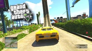 GTA 5 Funny Moments #171 With The Sidemen (GTA 5 Online Funny Moments)