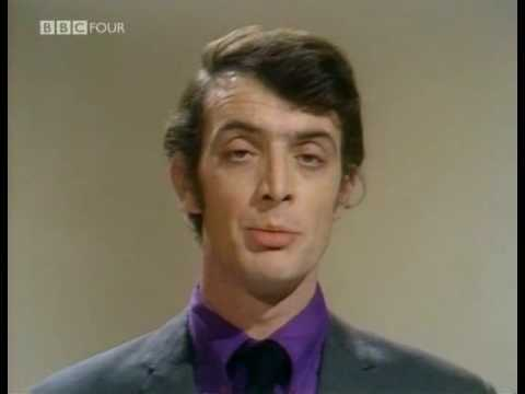 Jake Thackray - Molly Metcalfe