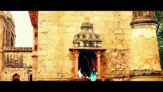 Amrita Khanal New Dhadak Title song Video | Earth Entertainment | Rahul Ghildiyal |