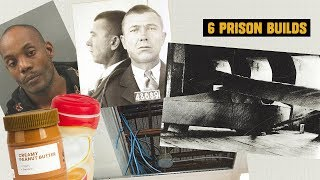 (24.3 MB) 6 Unreal Prison Builds Mp3