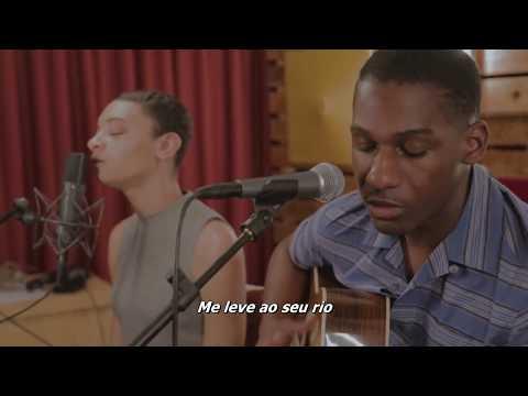 Leon Bridges - River (Live) [Legendado]