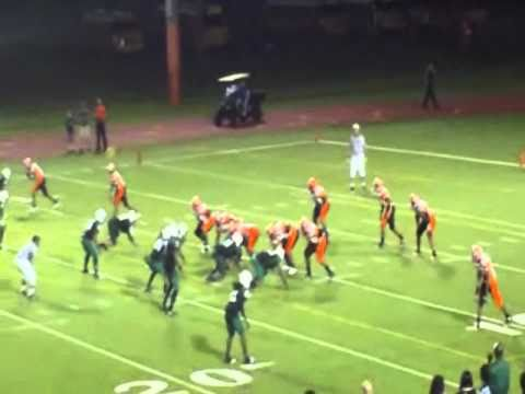 CC Chiefs v.s. Central Rockets pt.2