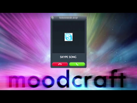 SKYPE SONG - Skype Ringtone Remix