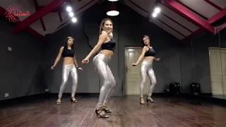 Download Lagu HAVANA - Camila Cabello ft. Young Thug | Zumba Dance Workout | Zumba Fitness Vietnam| Lazum3 Gratis STAFABAND