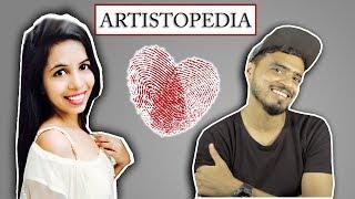 Amit Bhadana Reacts On Dhinchak Pooja's Proposal | AMIT BHADANA ANSWERING HIS FANS | ARTISTOPEDIA