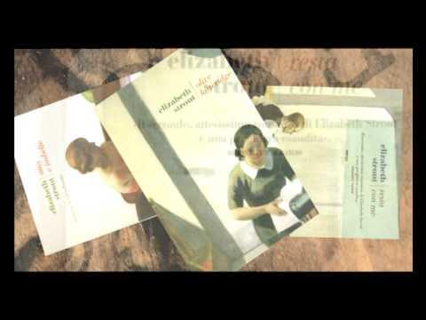 Elizabeth Strout - book trailer LETTERATURE 9° Festival Internazionale di Roma 2010